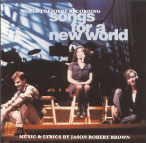Spokane Civic Theatre presents Jason Robert Brown's Songs for a new world