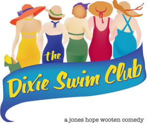 Musical at Spokane Civic Theatre Dixie Swim Club