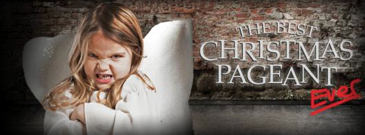 The Best Christmas Pageant Ever at Spokane Civic Theatre