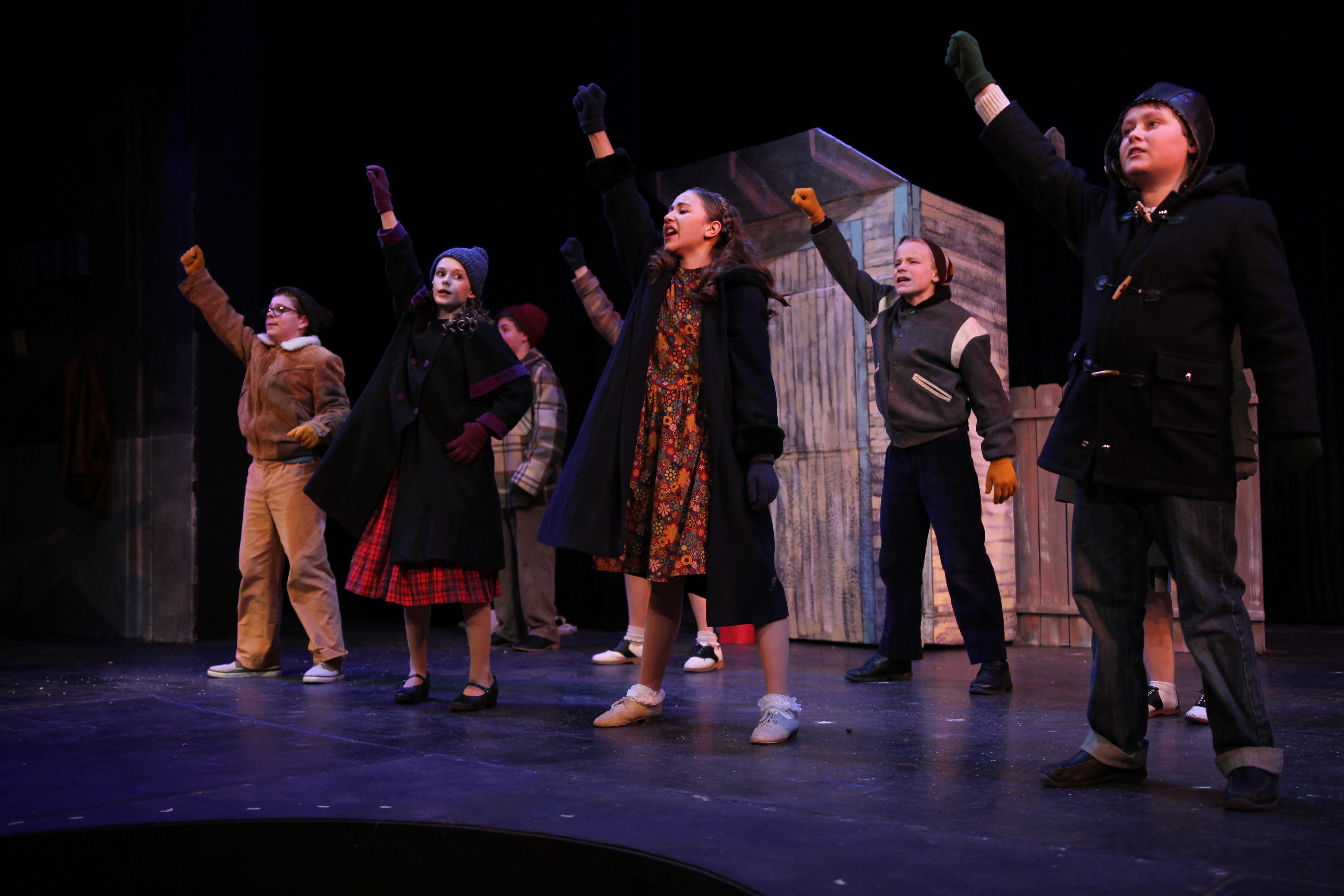 Play Time: Eight holiday shows for kids and kids at heart – Spokane ...