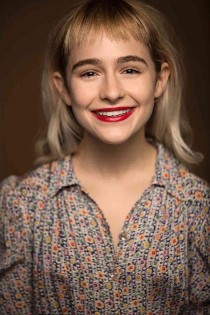 Former Spokane actress lands role in 'Beetlejuice' musical
